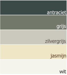 Kleuren voegsel